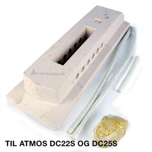 Atmos dysesten for DC22S, DC25S