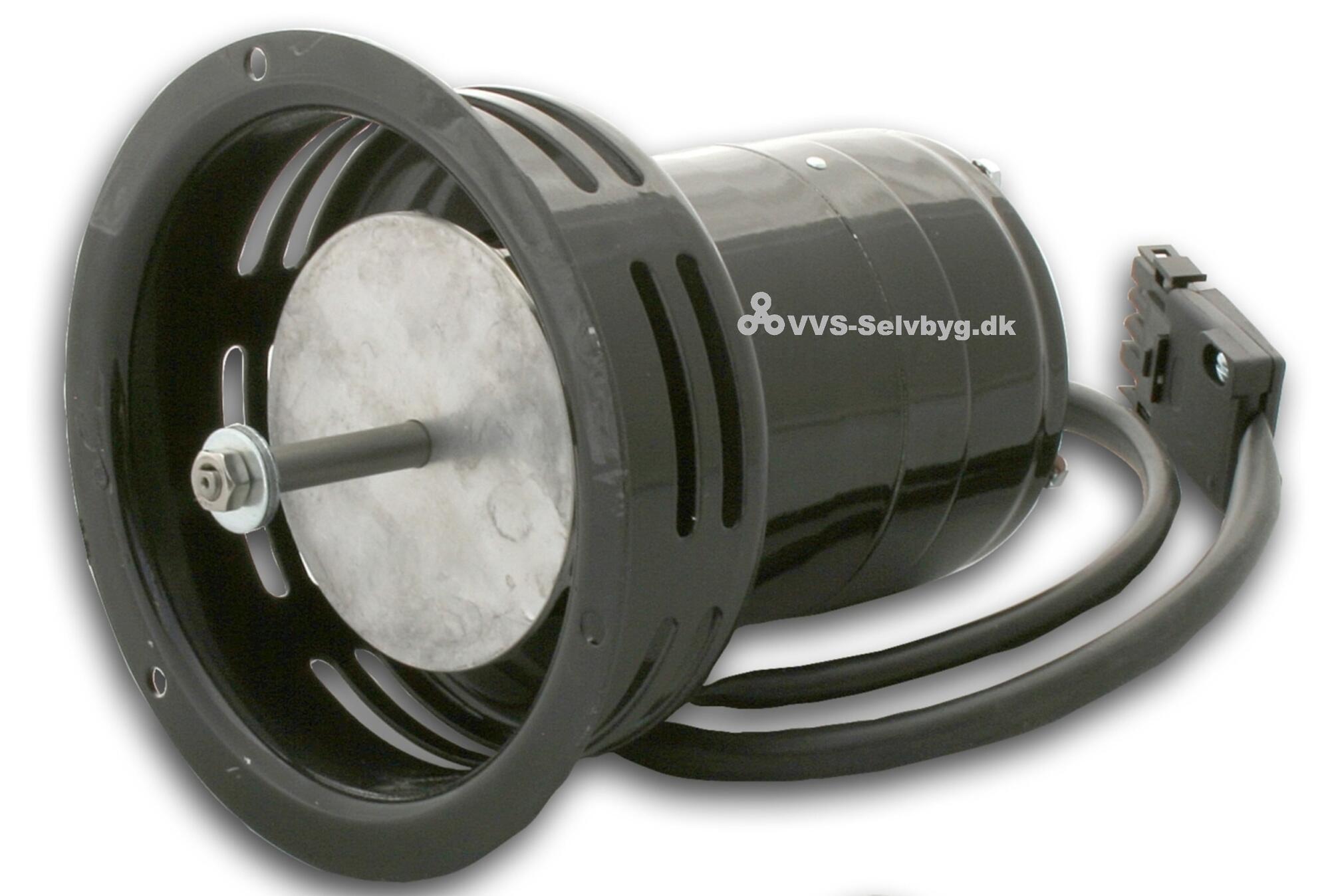 S0131 Atmos Motor t. røggassuger u. propel type UCJ4C52 308330975